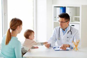 בדיקות התפתחות ילדים
